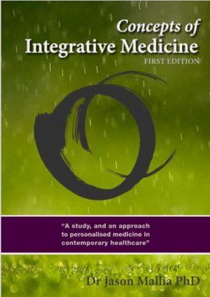 Concepts of Integrative Medicine ( E book )