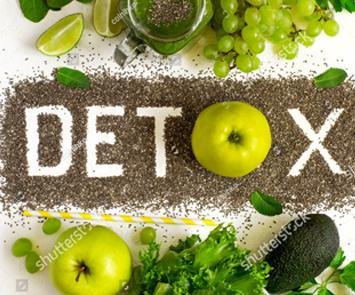 Mercury Detox