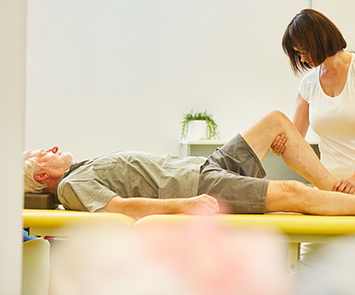 Naturopathic Manual Therapy